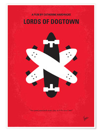 Premium poster Lords Of Dogtown