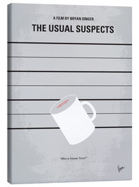 Canvas print  The usual suspects - chungkong