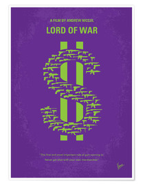 Premium poster Lord Of War