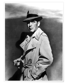Poster  Humphrey Bogart in SIROCCO