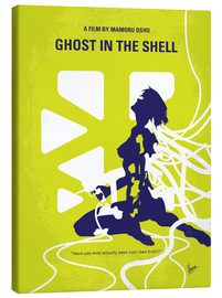 Canvas print  Ghost In The Shell - chungkong