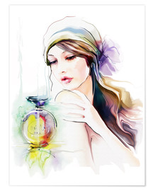 Premium poster Wellness and Beauty