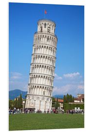 Forex  Leaning tower of Pisa, Italy