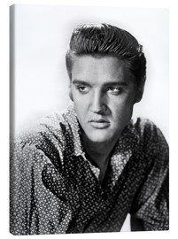 Canvas print  Elvis Presley
