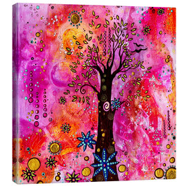 Canvas print  mama 50 - SaRidie-arts