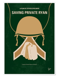 Premium poster Saving Private Ryan