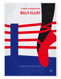 Premium poster Billy Elliot