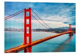 Forex  The Golden Gate