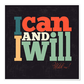 Typobox - I can and i will