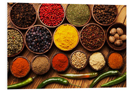 Forex  hot spice mix