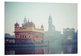 Forex  Golden Temple of Amritsar