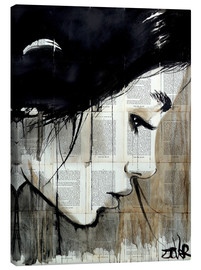 Canvas print  Within Without - Loui Jover