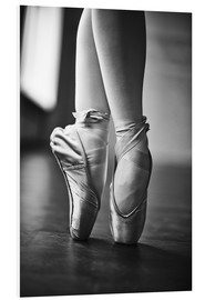 Forex  Feet of a Dancer