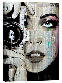 Canvas  Zoom - Loui Jover