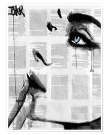Loui Jover - never know