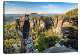 Michael Valjak - Saxon Switzerland