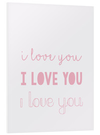 Forex  I love you pastel - Finlay and Noa