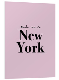Forex  Take Me To New York - Finlay and Noa