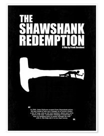 Premium poster The Shawshank Redemption