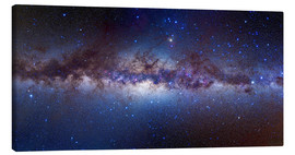 Canvas print  Centre of the Milky Way - Alan Dyer