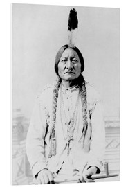 Forex  Sioux Chief, Sitting Bull