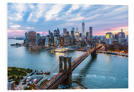 Forex  Manhattan Skyline - Matteo Colombo