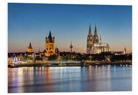 Forex  Magnificent Cologne - Michael Valjak