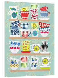 Forex  Scandinavian Cups Collection - Elisandra Sevenstar