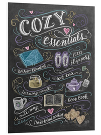 Forex  Cozy Essentials - Lily & Val
