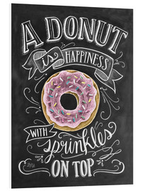Forex  A Donut is Happiness - Lily & Val