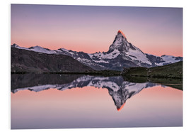 Forex  Sunrise, Matterhorn - Zermatt, Switzerland - Achim Thomae