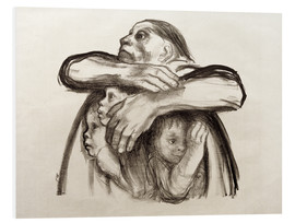 Forex  Seed crops must not be ground - Käthe Kollwitz