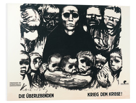 Forex  The survivors - Käthe Kollwitz