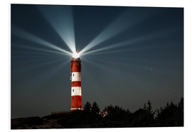 Forex  Lighthouse night on Amrum - Oliver Henze