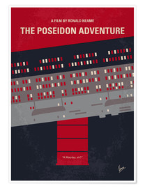 Premium poster The Poseidon Adventure