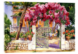 Paul Simmons - Bougainvillea Villa