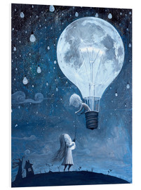 Adrian Borda - He gave me the brightest star