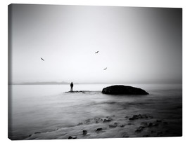 Canvas print  Lucidity - George Christakis