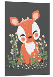 Forex  Animal friends - The fawn - Kanzi Lue