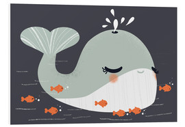 Forex  Animal friends - The whale - Kanzi Lue