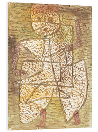 Forex  The man of the future - Paul Klee