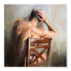 Johnny Morant - Structural form