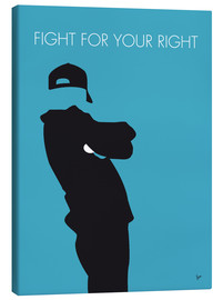 Canvas print  Beastie Boys - Fight For Your Right - chungkong