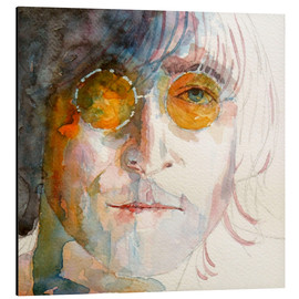 Paul Paul Lovering Arts - John Winston Lennon