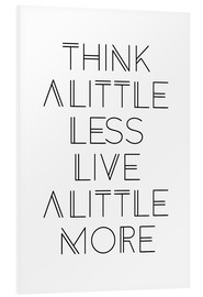 Forex  think less, live more - Ohkimiko