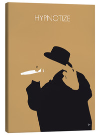Canvas print  The Notorious B.I.G. - Hypnotize - chungkong