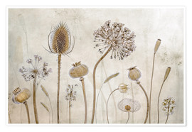 Poster  Autumn - Mandy Disher