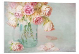 Forex  lovely pink roses - Lizzy Pe