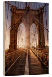 Sören Bartosch - Brooklyn Bridge NYC