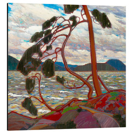 Tom Thomson - The West Wind